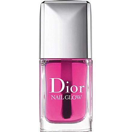 Dior Nail Glow Polish