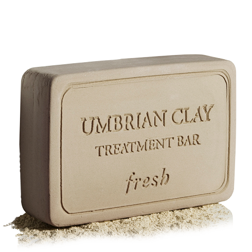 umbrian clay bar