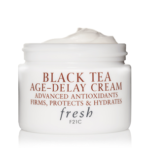black tea cream